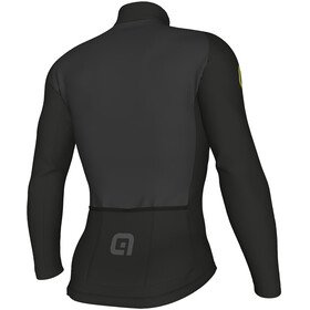 Alé Cycling Clima Protection 2.0 Warm Air LS Jersey Men black